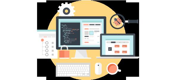 Software Development PNG - 4042