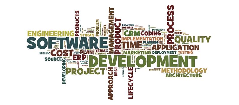 Software Development PNG - 4045