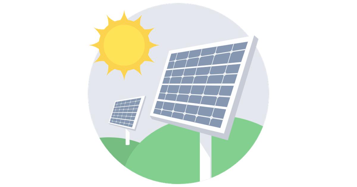 Solar Energy PNG-PlusPNG.com-
