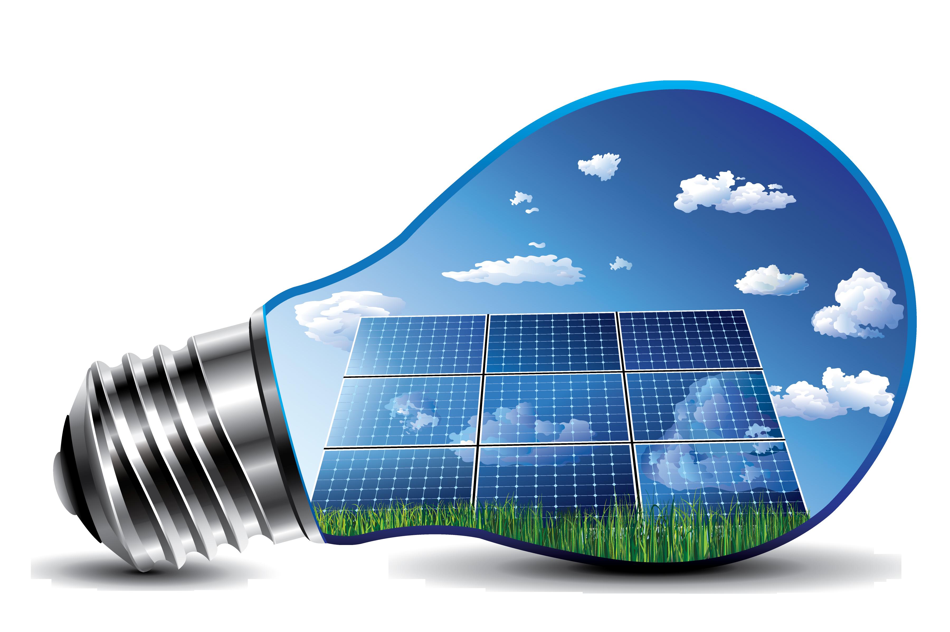 Solar Energy PNG-PlusPNG.com-3600 - Solar Energy PNG