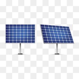blue solar panels vector material, Solar, Solar Panel, Blue Vector PNG and  Vector - Solar Energy PNG