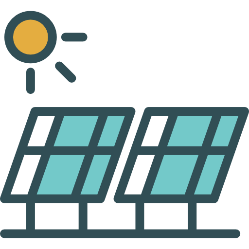 PNG SVG PlusPng.com  - Solar Energy PNG