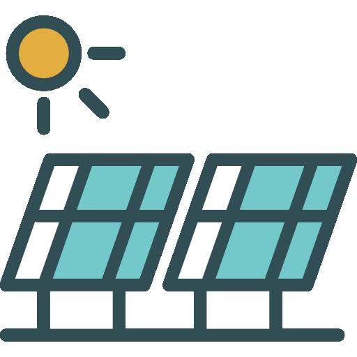 PNG SVG PlusPng.com  - Solar Energy PNG