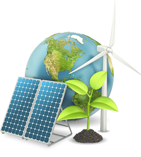 RewableUSA supplies aesthetic solar power solutions - Solar Energy PNG