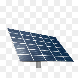 Solar Panels, Creative, Solar Panels, Thermal PNG And Vector - Solar Energy PNG