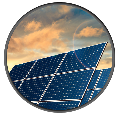 Solar Photovoltaics Systems - Click For More Info PlusPng.com  - Solar Energy PNG