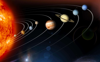HD Wallpaper | Background Image ID:810663 - Solar System PNG HD