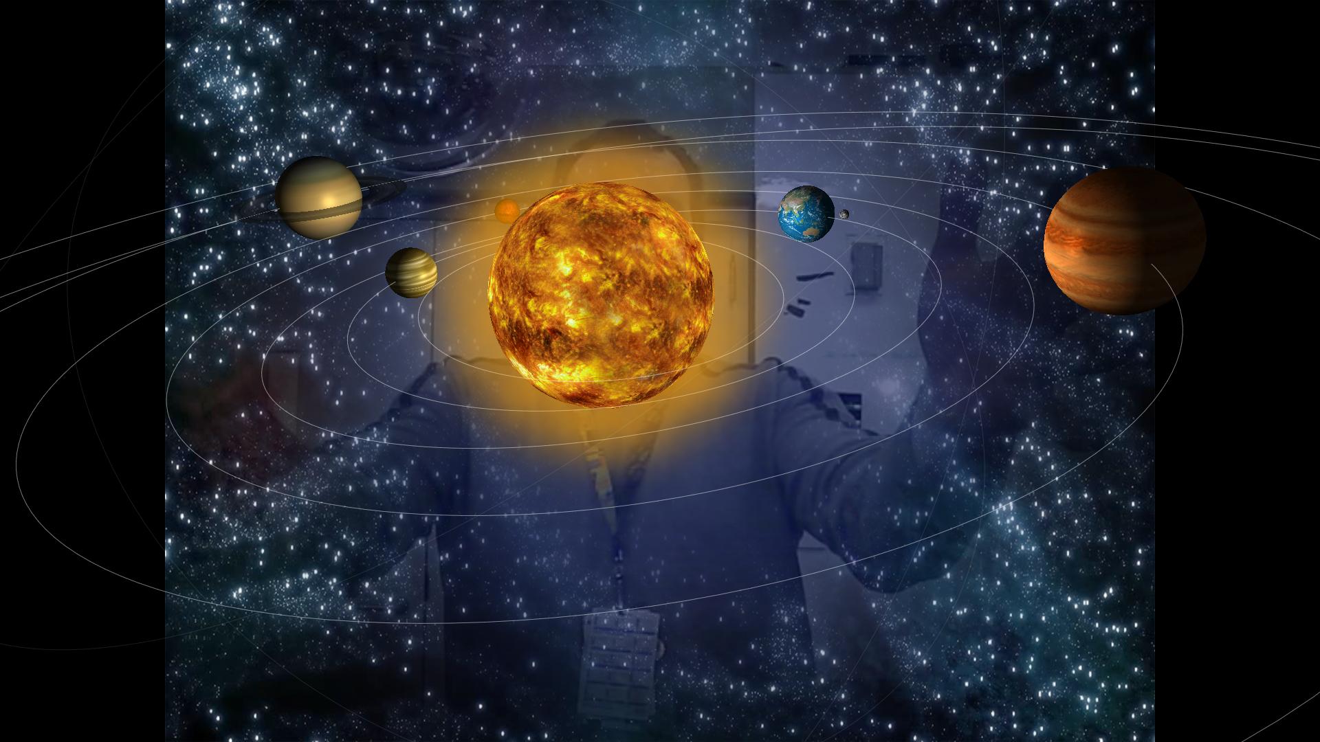 Solar System Game (PDF)