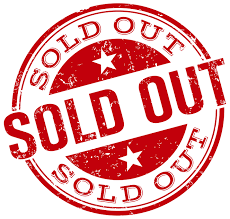 sold-out - Sold Out PNG
