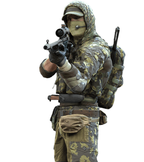Soldier HD PNG - 95971