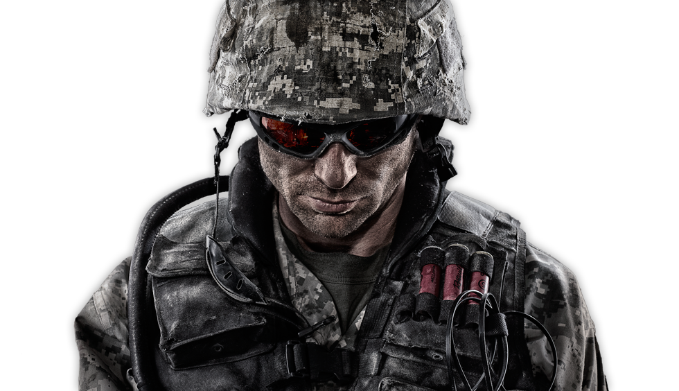 Soldier HD PNG - 95973