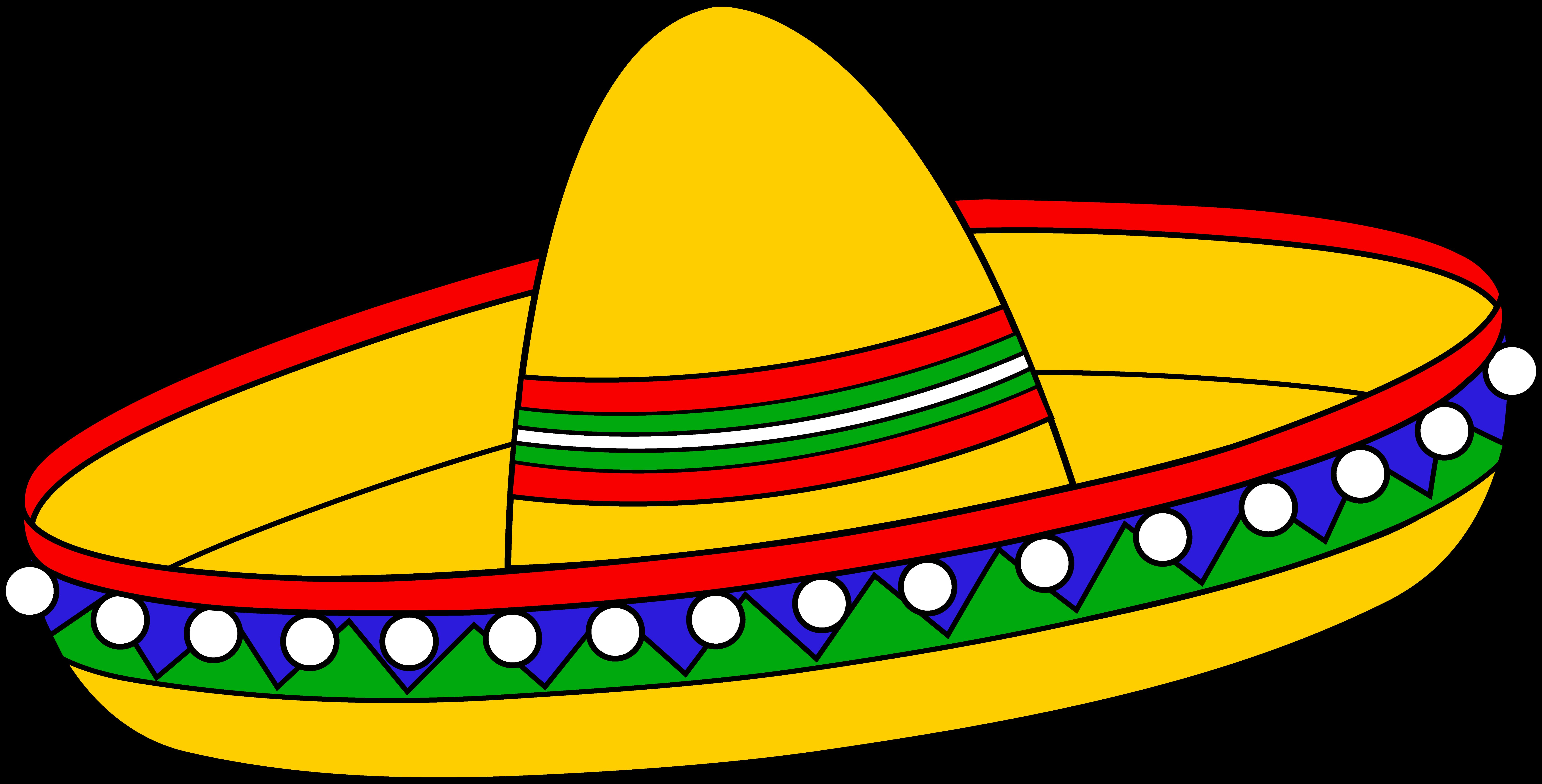 Sombrero PNG HD - 126276
