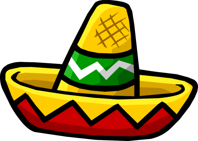 Sombrero PNG HD - 126279