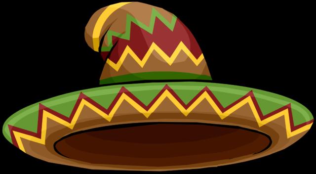 Sombrero PNG HD - 126274