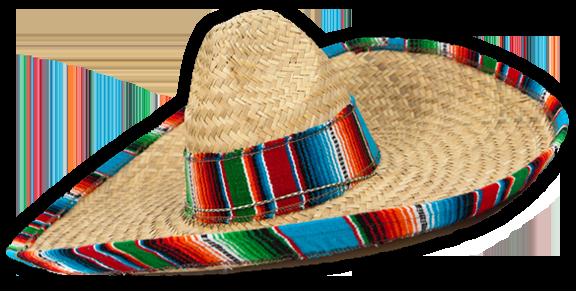 Sombrero PNG HD - 126283