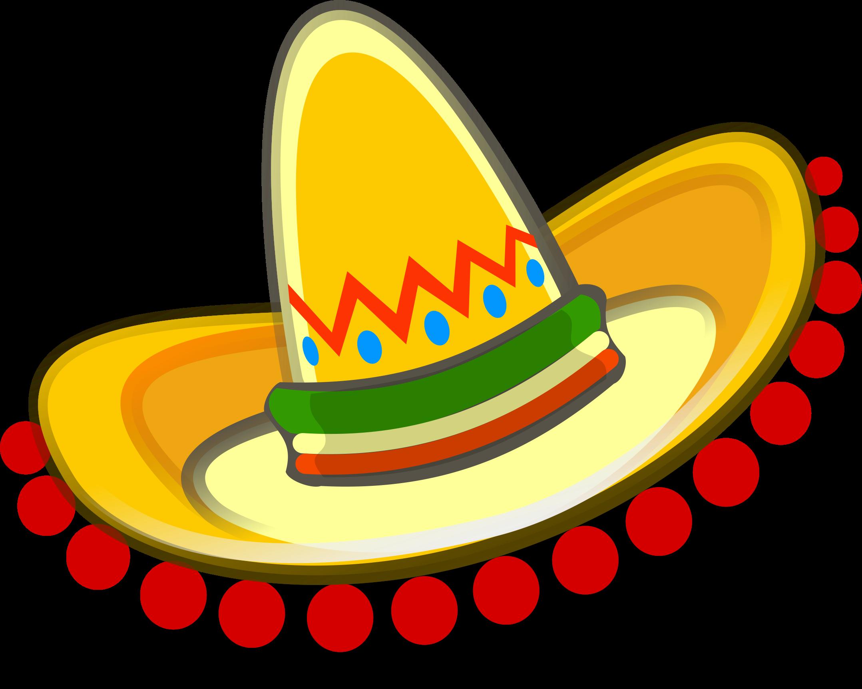 Sombrero PNG HD - 126285