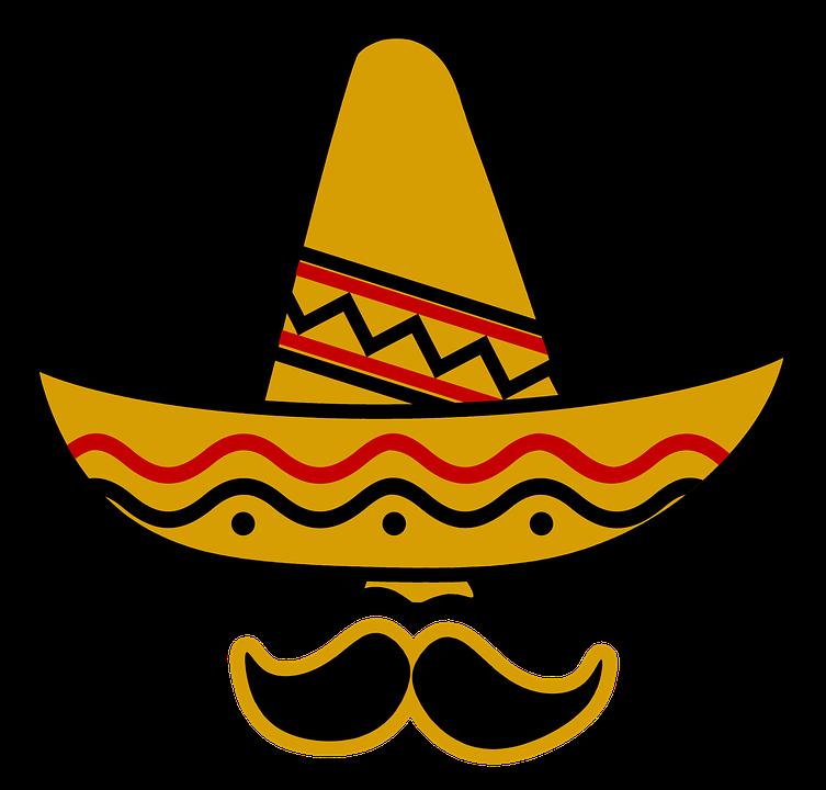 Sombrero PNG HD - 126277