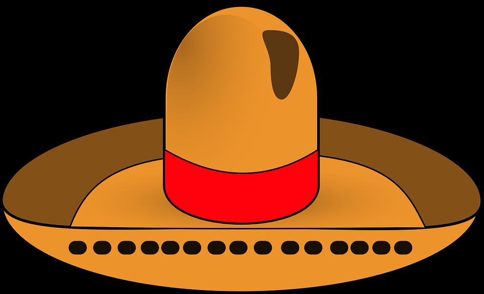 Sombrero PNG HD - 126281