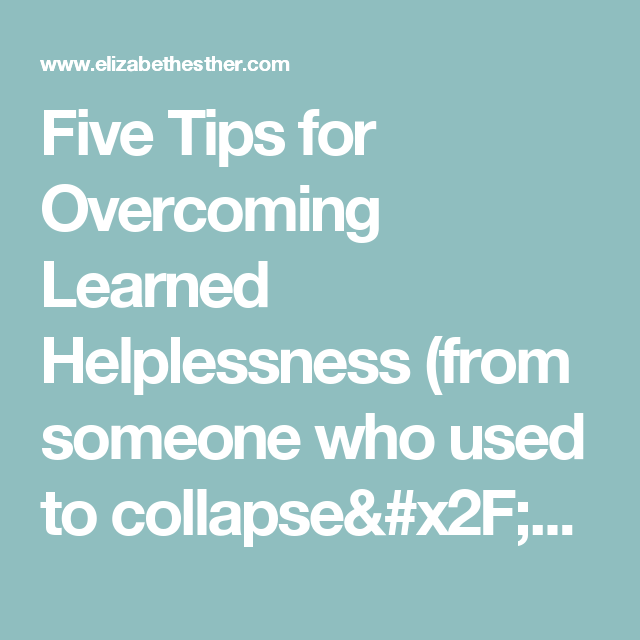 Five Tips for Overcoming Learned Helplessness (from someone who used to  collapse/not get out of bed when faced with stressors) - Someone Getting Out Of Bed PNG