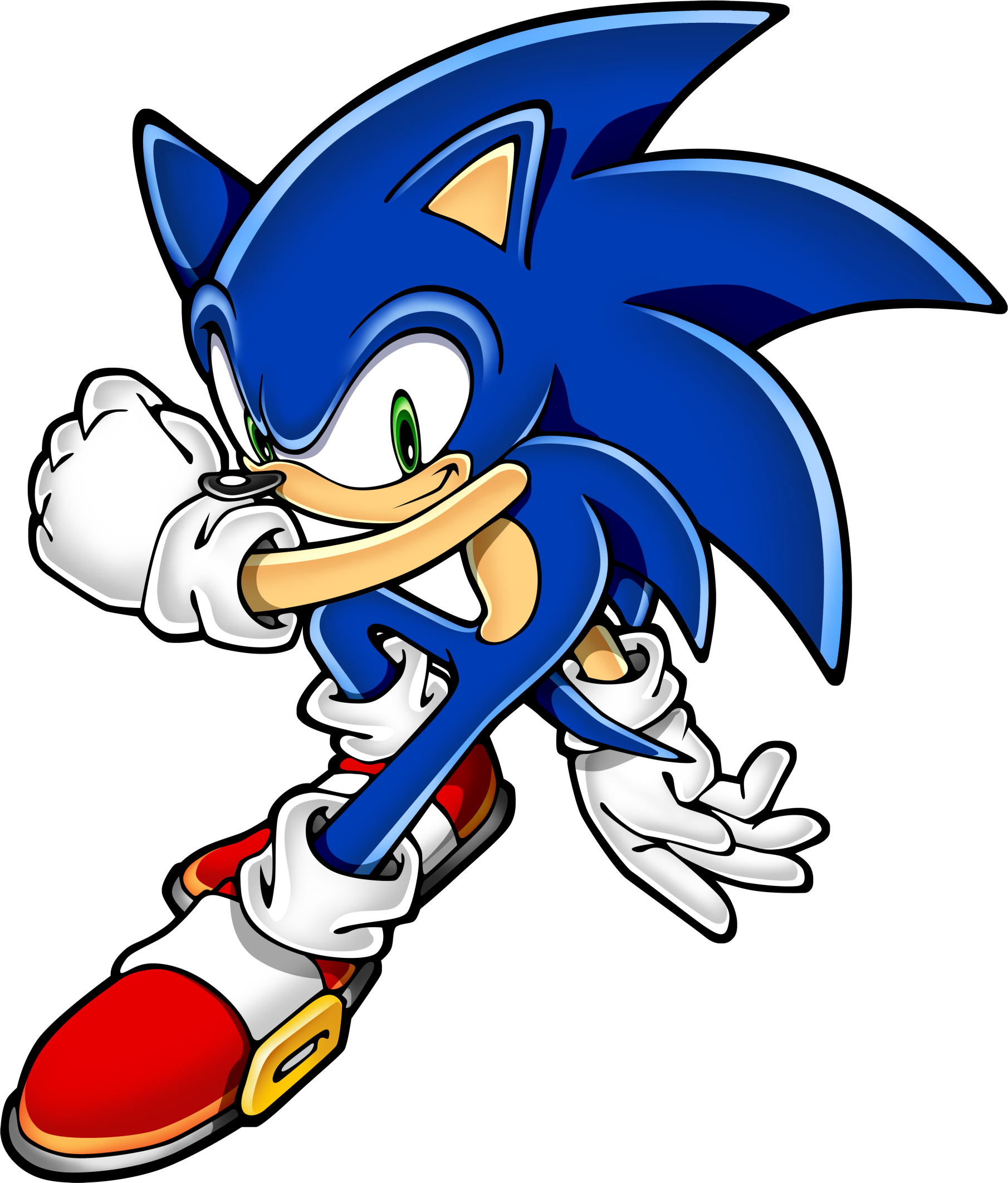sonic the hedgehog - Cerca con Google - Sonic The Hedgehog PNG