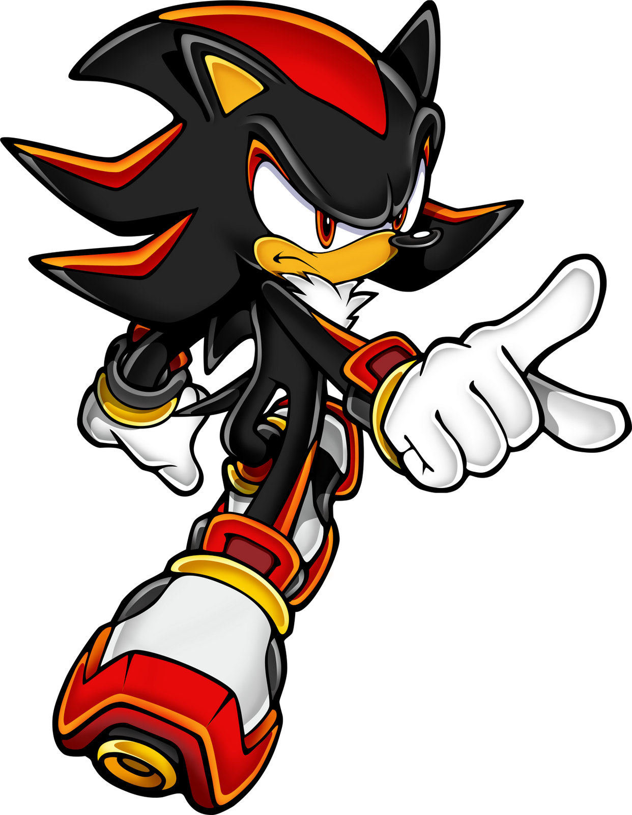 Sonic The Hedgehog Png 9 PNG Image - Sonic The Hedgehog PNG