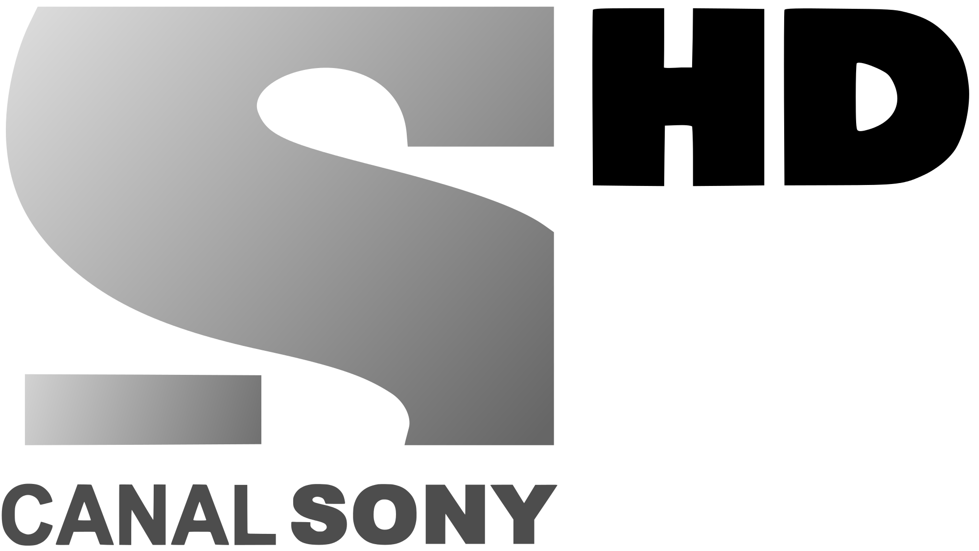 Open PlusPng.com  - Sony HD PNG