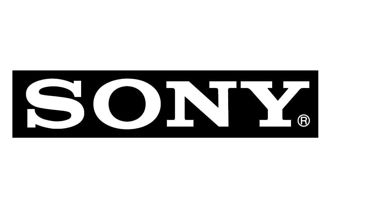 Sony Logo Eps PNG - 114601
