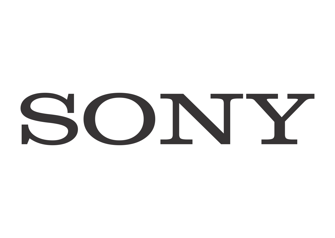 Sony Logo Eps PNG