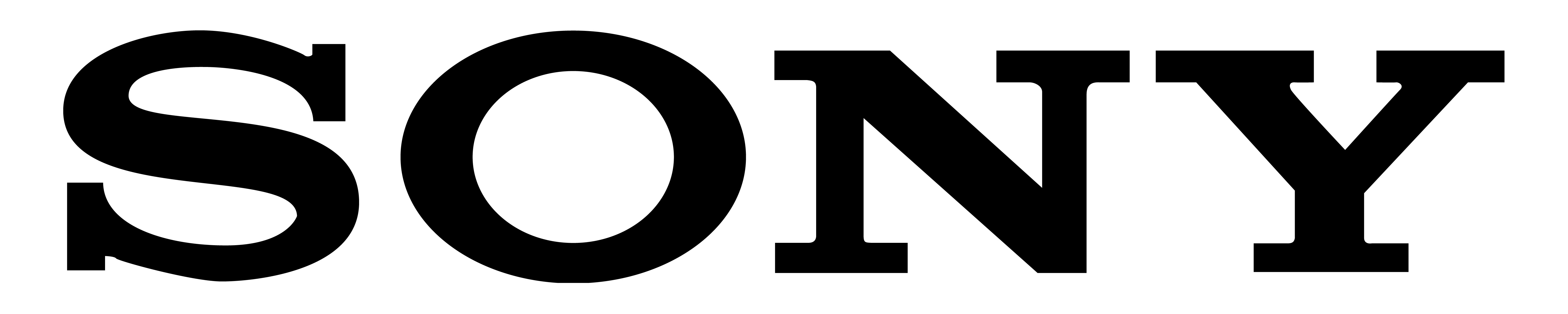 Sony Logo Eps PNG - 114600