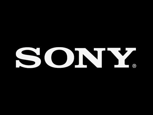 Sony Logo Eps PNG - 114608
