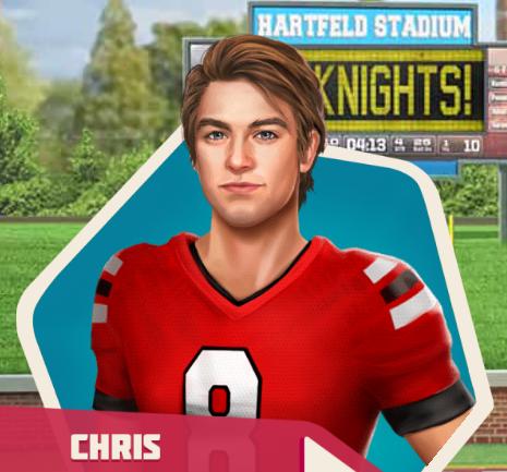 Chris football Sophomore.png - Sophomore PNG