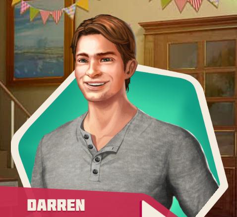 Darren Sophomore.png - Sophomore PNG