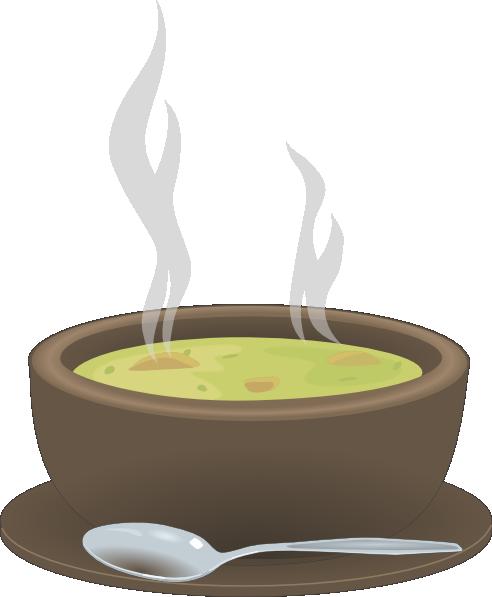Soup Bowl PNG HD - 121055