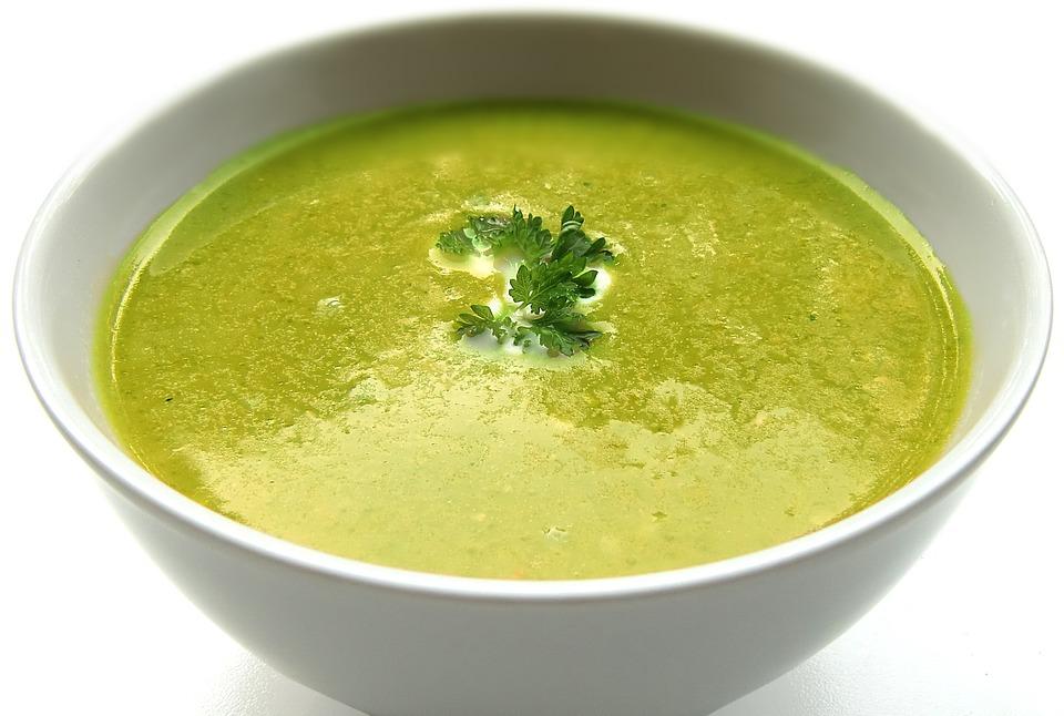 Soup Bowl PNG HD - 121065