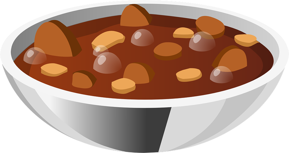 Soup Bowl PNG HD - 121059