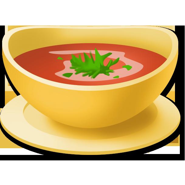 Soup Bowl PNG HD - 121063