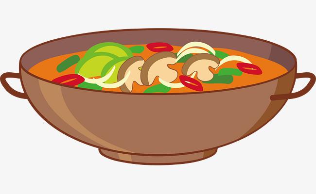 Soup Bowl PNG HD - 121062