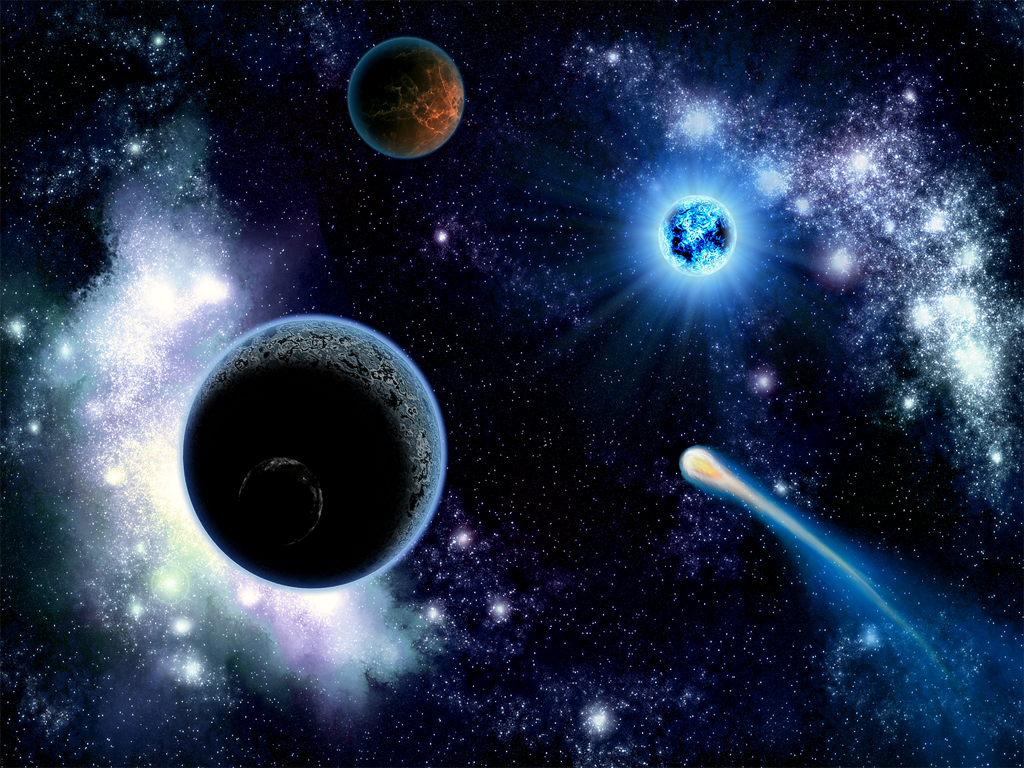 Space HD PNG - 120269