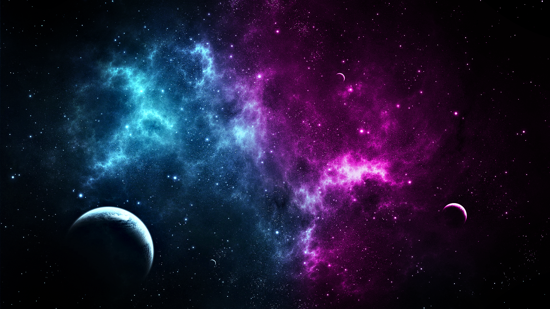 Space HD PNG - 120260