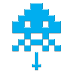 Space Invaders PNG - 171520