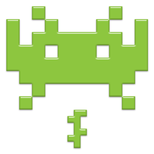 Space Invaders PNG - 171518