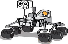 Space Rover PNG - 71148