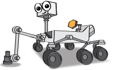 Space Rover PNG - 71138