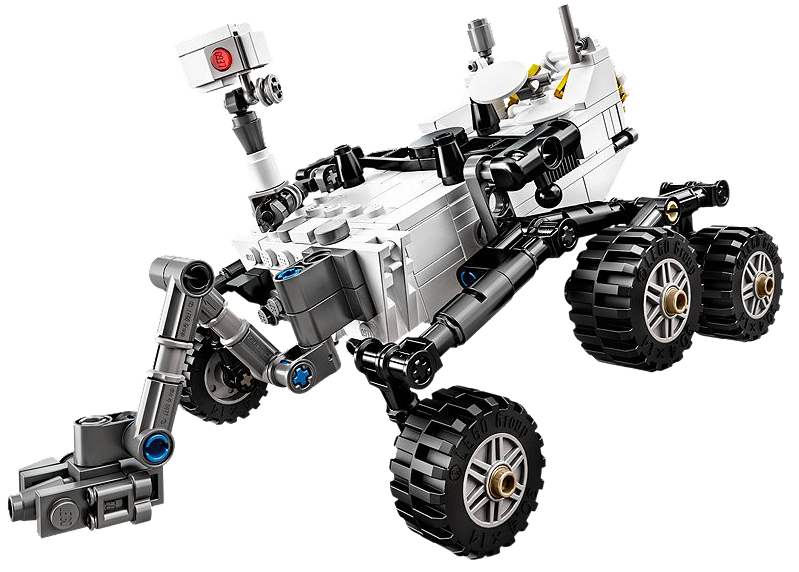 Space Rover PNG - 71135