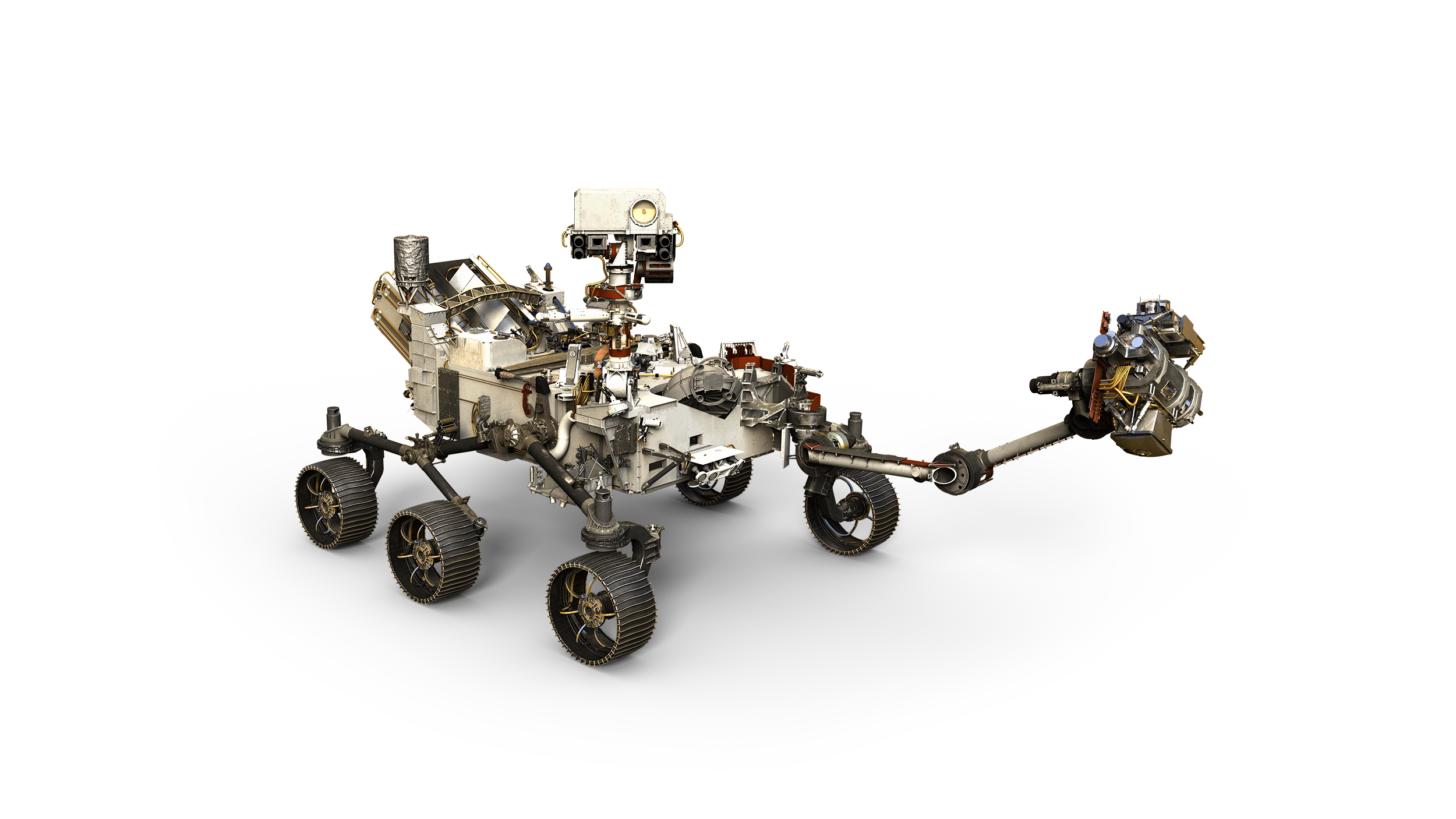 Space Rover PNG - 71145