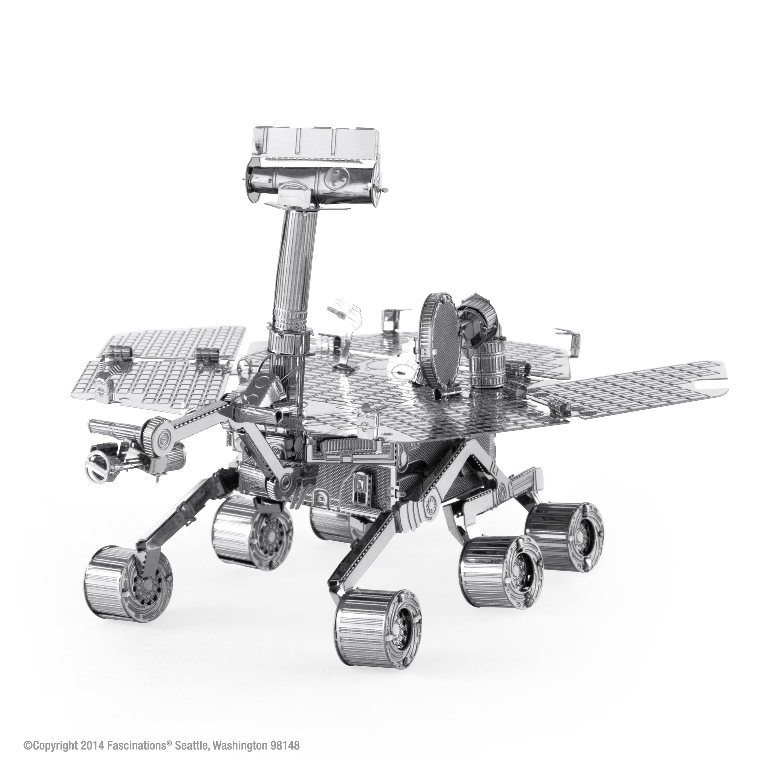 Space Rover PNG - 71137