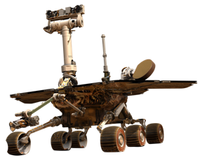 Space Rover PNG - 71142