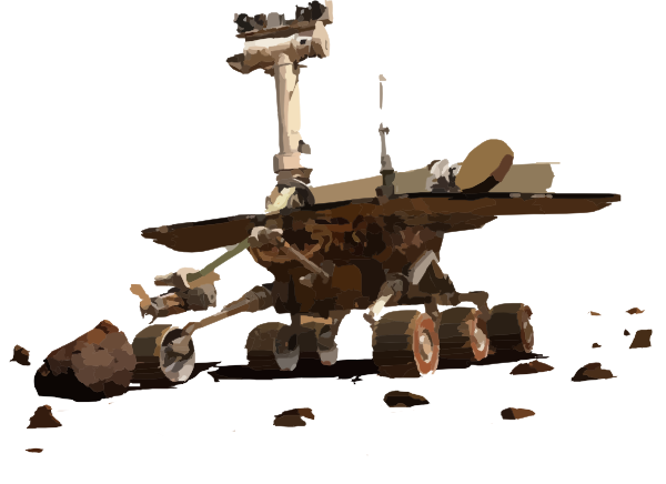 how to build a mars rover step by step