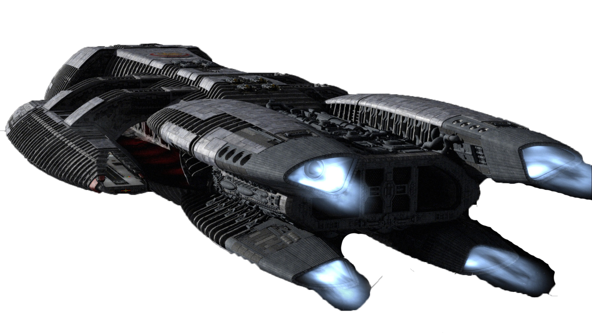 Space Ship PNG HD - 139898