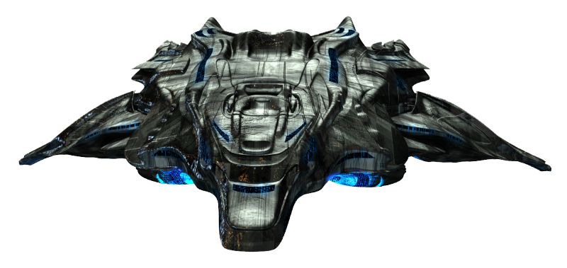 Space Ship PNG HD - 139906